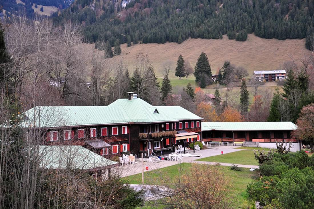 Beste Spielothek in Tiefenbach bei Oberstdorf finden