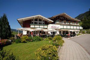 Gasthof-Alpenblick