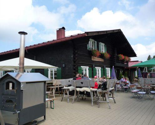 Bärenfalle-Alpe