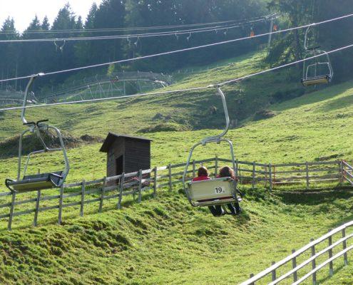 Sessellift-Alpseecoaster