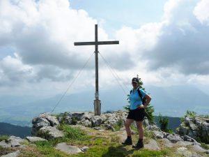 Gipfelkreuz-Besler