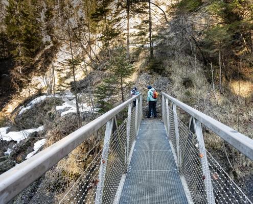 Brücke Weissach