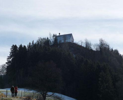 Schöllanger-Burg