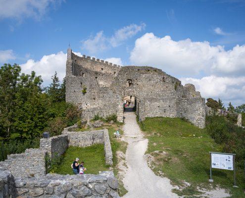 Burg-Eisenberg