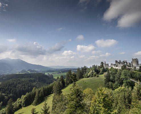 Burgruine-Hohenfreiberg