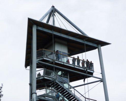 Aussichtsturm-Skywalk-Allgäu