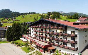 Hotel-Kleinwalsertal
