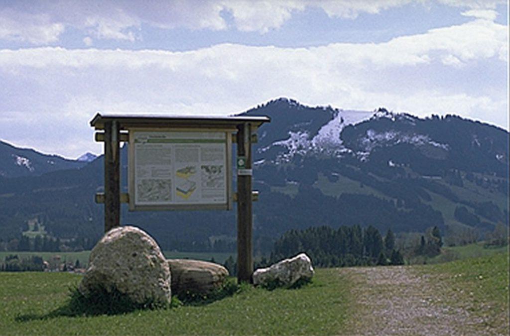 Steinmeile-Oy-mittelberg